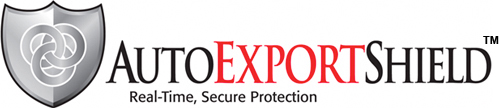 Auto Export Shield - Real-time, Secure Protection
